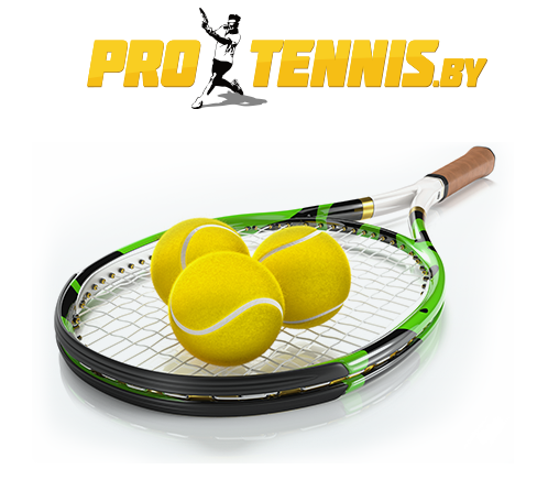 Protennis is information web portal about Belarusian tennis