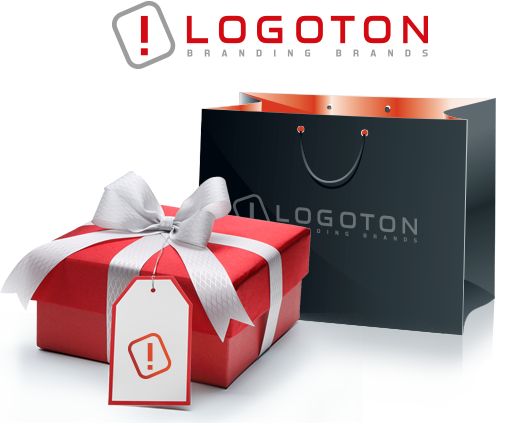 Logoton - advertising promotional solutions for supporting and developing brands